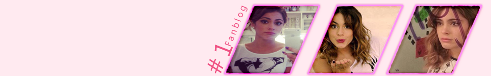 Blog Martina Stoessel