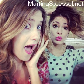 Martina Stoessel News - Tumblr