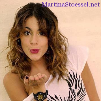 Photoshop de Martina Stoessel 1