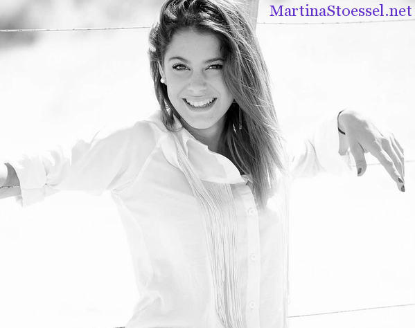 Photoshop de Martina Stoessel 5