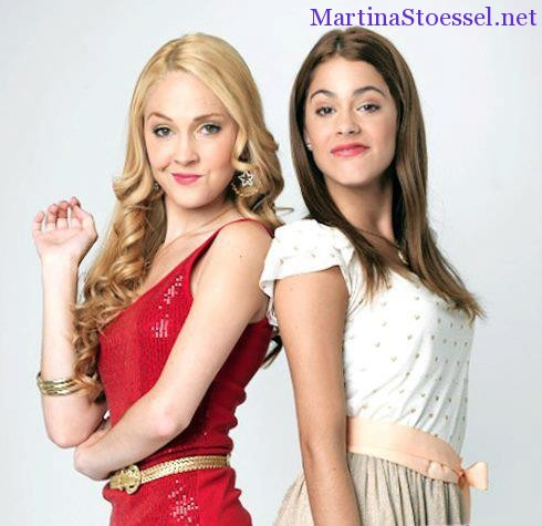 Photoshop de Martina Stoessel 7